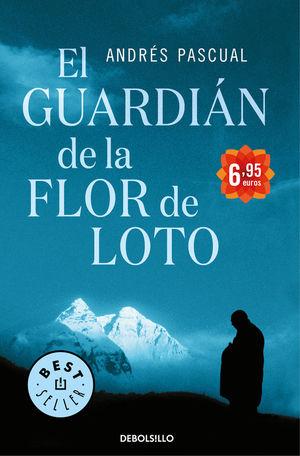 763.GUARDIAN FLOR DE LOTO.(BEST-SELLER BOLSILLO)