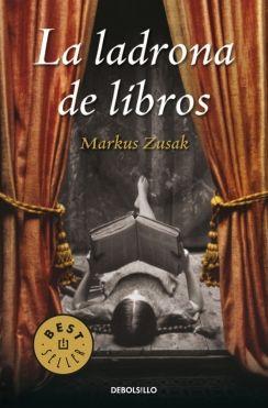 766.LADRONA DE LIBROS.(BEST-SELLER)