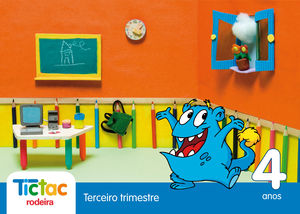 TIC TAC 4 ANOS 3ºTRIM (G) 10