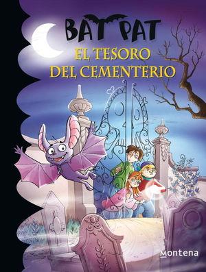 1 EL TESORO DEL CEMENTERIO / BAT PAT