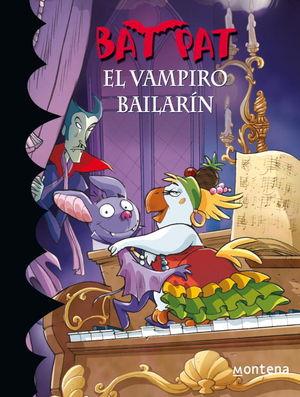 VAMPIRO BAILARIN EL