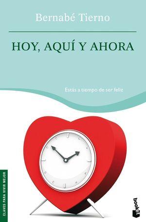HOY AQUI Y AHORA