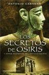 SECRETOS DE OSIRIS/ ANTONIO CABANAS/ TEMAS DE HOY
