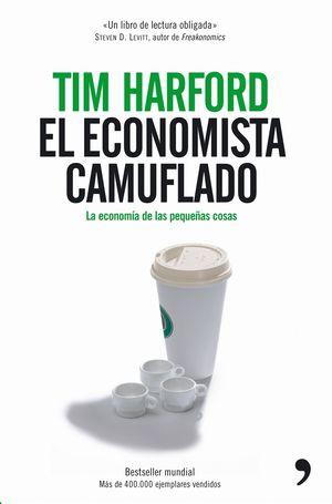 ECONOMISTA CAMUFLADO.