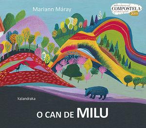 O CAN DE MILU