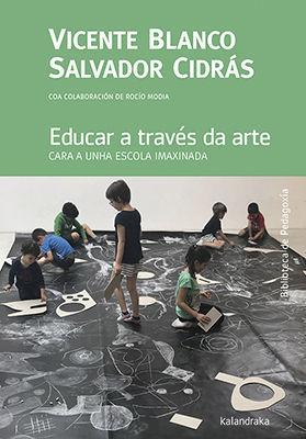 EDUCAR A TRAVÉS DA ARTE