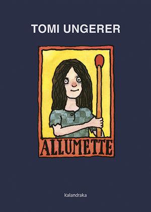 ALLUMETTE -GALLEGO-
