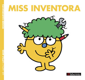MISS INVENTORA LITTLE MISS