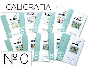 PREESCRITURA RUBIO, N. 0