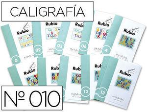 DIBUJO RUBIO 010