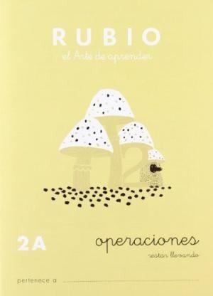 OPERACIONES RUBIO 2A