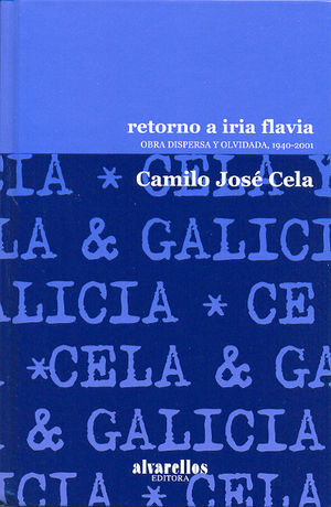 RETORNO A IRIA FLAVIA.(RESCATE)