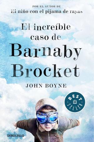 EL INCREÍBLE CASO DE BARNABY