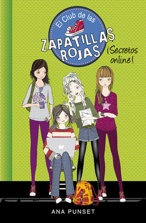 7 SECRETOS ONLINE/ CLUB ZAPATILLAS