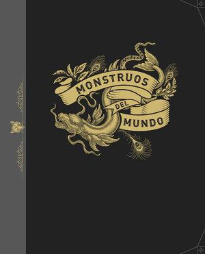 MONSTRUOS DEL MUNDO