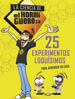 LA CIENCIA DE EL HORMIGUERO 3.0