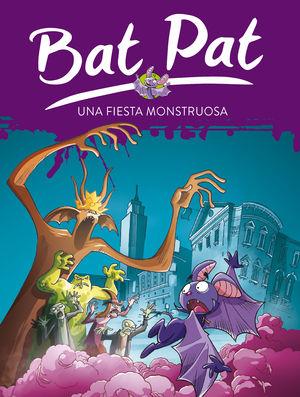 42 UNA FIESTA MONSTRUOSA /BAT PAT