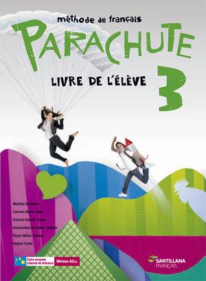 PARACHUTE 3 ELEVE FRANCES