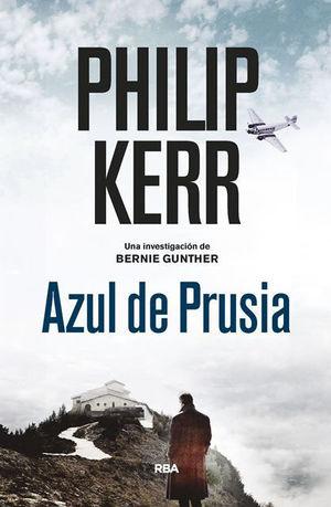 AZUL DE PRUSIA (BERNIE GUNTHER, 12)