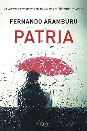PATRIA (BOLSILLO)