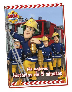 MIS MEJORES HISTORIAS DE 5 MINUTOS