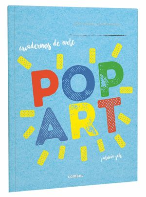 POP ART CUADERNOS DE ARTE
