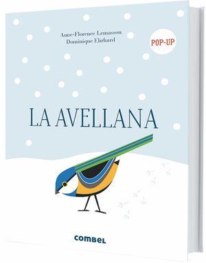 LA AVELLANA LIBRO POP-UP