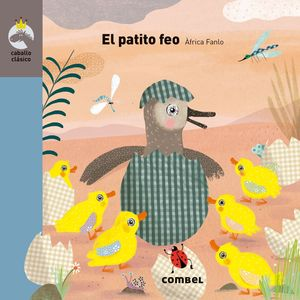 EL PATITO FEO / COLECCION CABALLO CLASICO