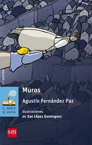 151 AZUL BARCO VAPOR MUROS