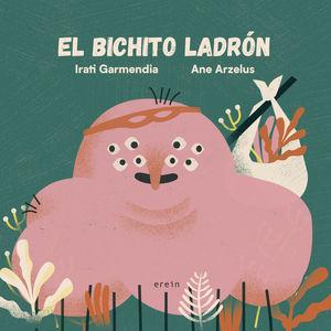 EL BICHITO LADRON