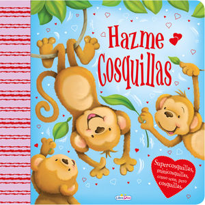 HAZME COSQUILLAS