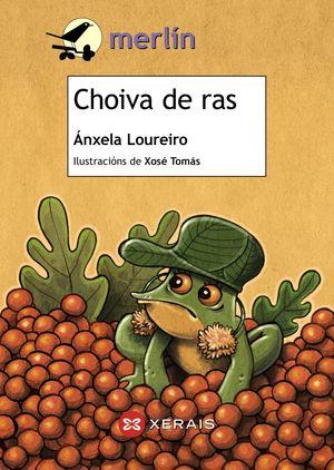 CHOIVA DE RAS