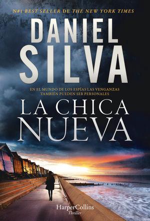 LA CHICA NUEVA