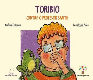TORIBIO CONTRA O PROFESOR SMITH