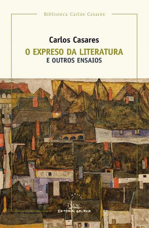 O EXPRESO DA LITERATURA E OUTROS ENSAIOS