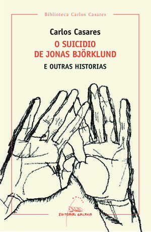 O SUICICIO DE JONAS BJÖRKLUND E OUTRAS HISTORIAS