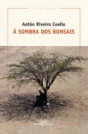 Á SOMBRA DOS BONSAIS