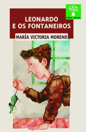 LEONARDO E OS FONTANEIROS