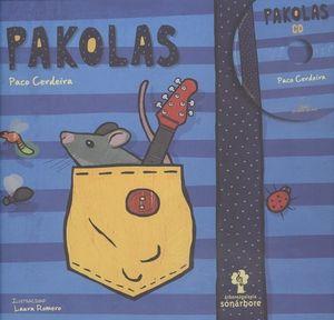 PAKOLAS (CON CD)