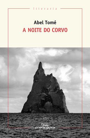 A NOITE DO CORVO