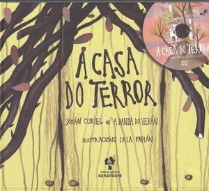 CASA DO TERROR, A