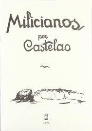 MILICIANOS (ALBUM)