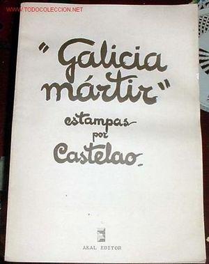 GALICIA MARTIR (ALBUM)