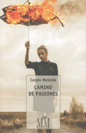 CAMINO DE PASIONES (MAR MAIOR)