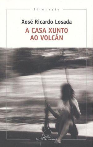 CASA XUNTO AO VOLCAN, A (II PREMIO VIADUTOS 2019)