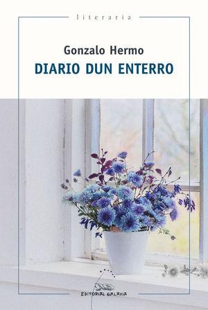 DIARIO DUN ENTERRO (XIII PREMIO DE NARRATIVA BREVE REPSOL 2019)