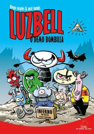 LUZBELL. O DEMO BOMBILLA (BANDA DESEÑADA)