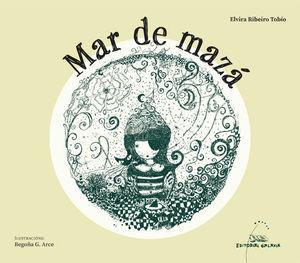 MAR DE MAZÁ