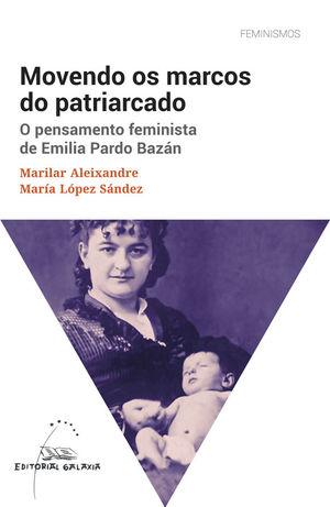MOVENDO OS MARCOS DO PATRIARCADO.PENSAMENTO FEMINSTA EMILIA