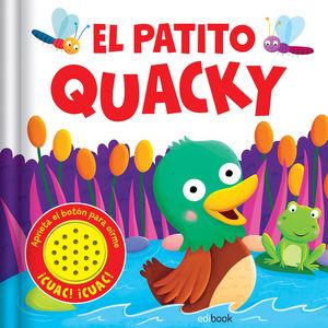 SONIDOS DIVERTIDOS EL PATIO QUACKY